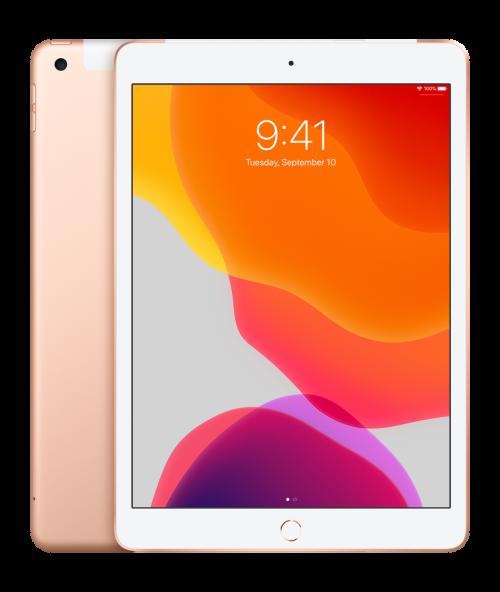 iPad (sous forme de parts)