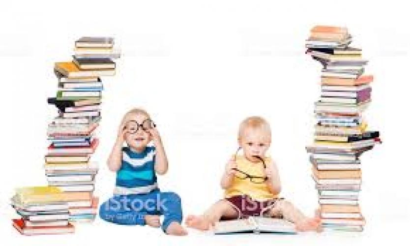 livres bébé/enfant