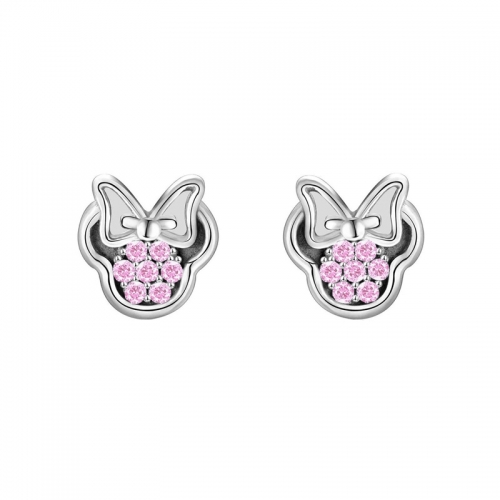 Boucles d'oreilles Minnie