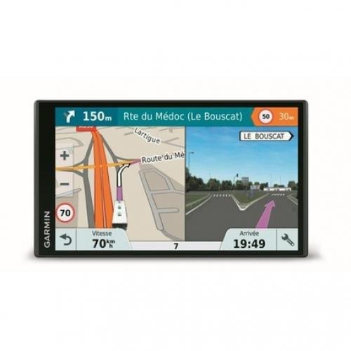 GPS Garmin camper 770