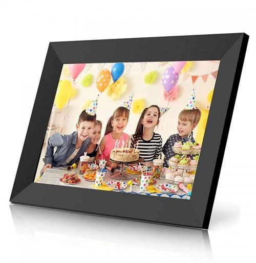 cadre photo numérique connecté