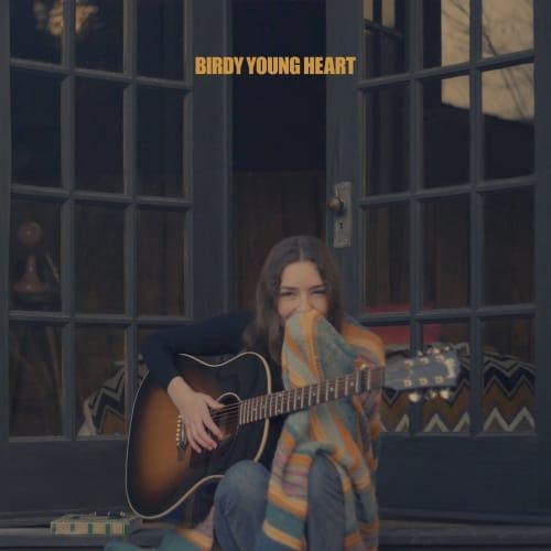Birdy - Young Heart (Sortie 30/04)