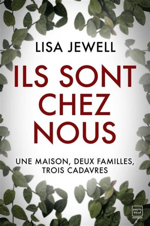 Livre Lisa Jewell