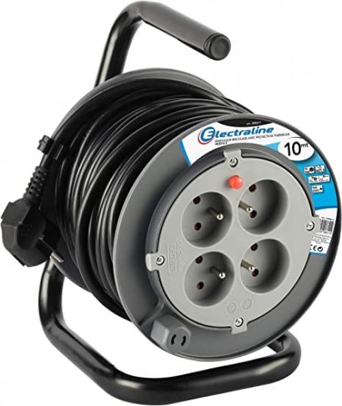 Prolongateur électrique :)