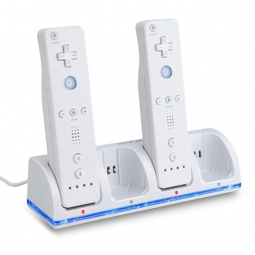 Chargeur WiiMote