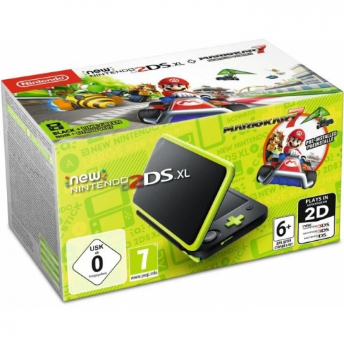 Nintendo 2 DS XL
