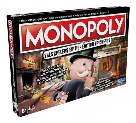 Monopoly Edition Tricheur